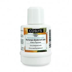 RECHARGE DEODORANT SOIN Fraîcheur vitaminée