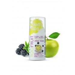 Crème hydratante visage bio - Pomme mûre