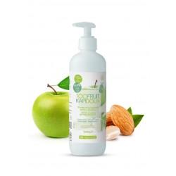 Shampoing dermo-apaisant bio - Pomme amande - 400ml