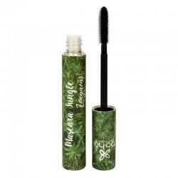 Mascara jungle longueur bio noir