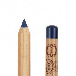 Crayon yeux bio bleu