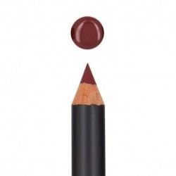 Crayon lèvres bio carmin