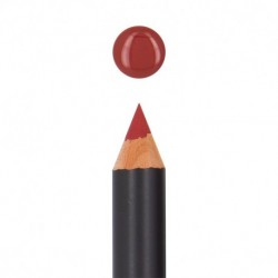 Crayon lèvres bio rouge