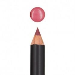 Crayon lèvres bio bois de rose nacrée