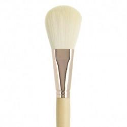 Pinceau à maquillage poudre