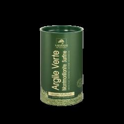 Pot d'argile verte Montmorillonite surfine 300 gr