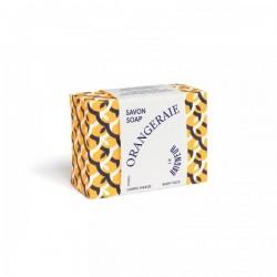 Savon orangeraie - 100 g