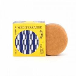 Shampoing solide Méditérranée - 80 g