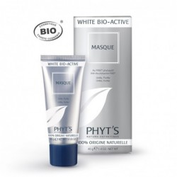 Phyt's  White Bio Active Masque Tube 40g