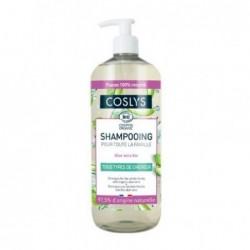 Shampoing famille - aloe vera bio