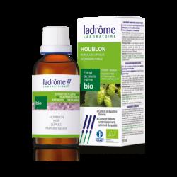 LADROME Teinture mère extrait de plantes fraîches bio Houblon 50ml ***NOUVEAUTE 2021***