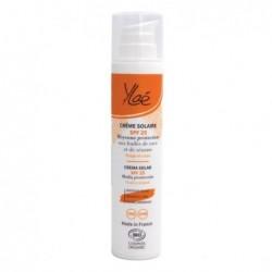 Crème solaire Moyenne protection SPF 25