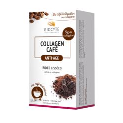 collagen cafe