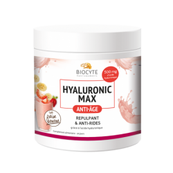 hyaluronic max