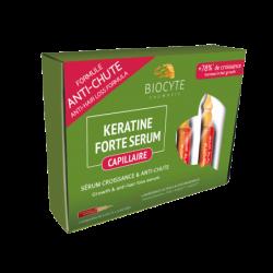 keratine forte serum