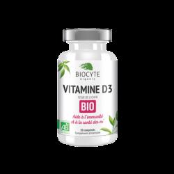 vitamine d3 bio