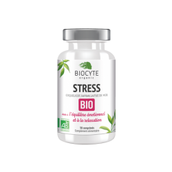 stress bio