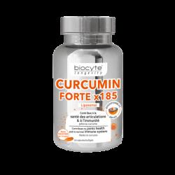 curcumin forte x185 liposome 30