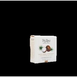 Coco crème mousse nettoyante