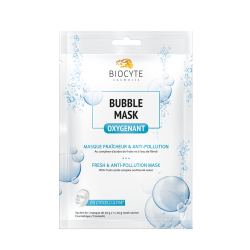 bubble mask unitaire