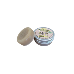 Déodorant solide bio - agrumes