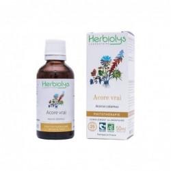 Herbiolys PHYTO Acore vrai 50mL BIO - Acorus calamus