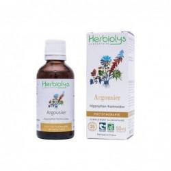 Herbiolys PHYTO Argousier 50mL BIO - Hippophae rhamnoïdes