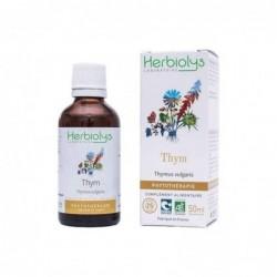 Herbiolys PHYTO Thym 50mL BIO - Thymus vulgaris