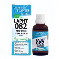 Complexe Lapht 082 - Etre...