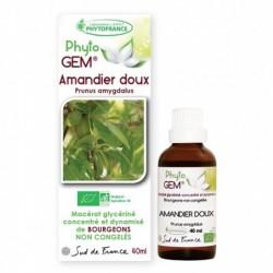 Gemmothérapie Amandier Doux...