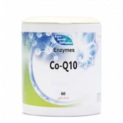 Co - Q10 - 60Gel - Phytofrance