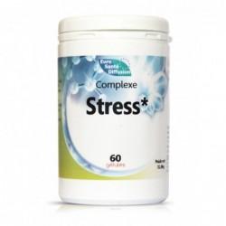 Stress  - 60Gels - Phytofrance