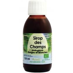 Sirop Des Champs - 125Ml -...