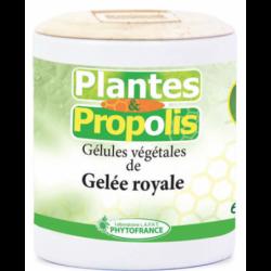 Plantes & Propolis - Gel....