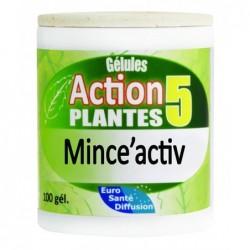 ACTION 5 PLANTES - 06 -...
