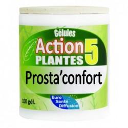 ACTION 5 PLANTES - 07 -...