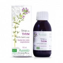 Sirop (2) Thym - Bio - Etui...