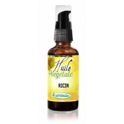 HUILE VEGETALE RICIN (BIO) USAGE EXT. - Phytofrance - 125ml