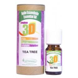HUILE ESSENTIELLE 3D - TEA TREE
