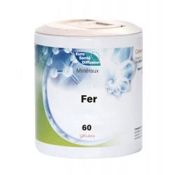 Fer - 60Gels - Phytofrance