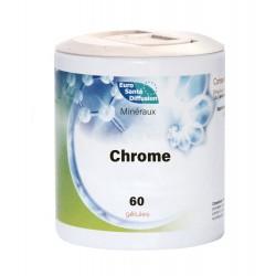 Chrome - 60Gels - Phytofrance
