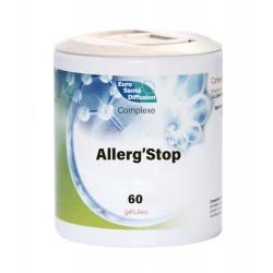 ALLERG'STOP - Phytofrance - 60 gélules