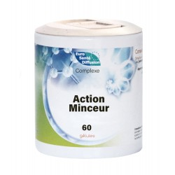 Action Minceur - 60Gels - Phytofrance