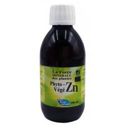 PHYTO VEGE ZINC BIO - Phytofrance - 250ml