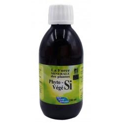 PHYTO VEGE SILICIUM BIO - Phytofrance - 250ml