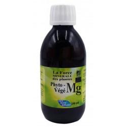 PHYTO VEGE MAGNESIUM BIO - Phytofrance - 250ml