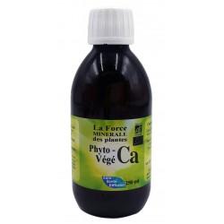 PHYTO VEGE CALCIUM BIO - Phytofrance - 250ml