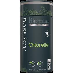 Chlorelle 120 capsules
