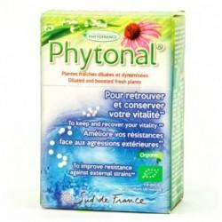 Phytonal 36 doses granules