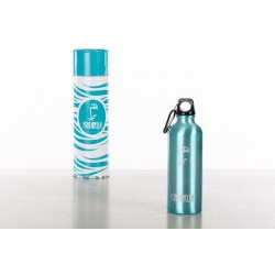 Gourde Isotherme Turquoise